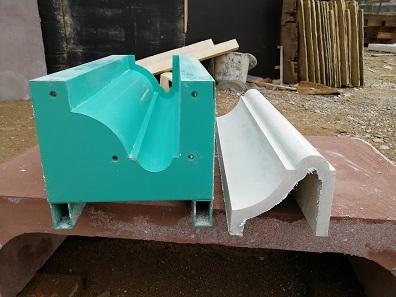 grc水泥构件